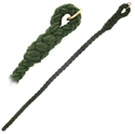 Picture of Fast Rope w/Standard Eye Splice Steel Ring Attachment Option