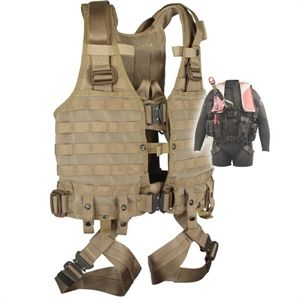 Picture of Special Ops Full Body Harness