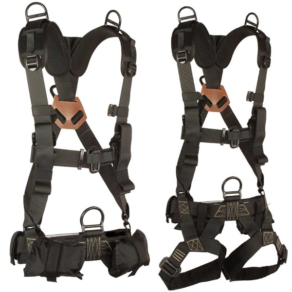 Stabo/Tactical Full Harness