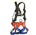 Picture of Heavy Rescue Harness