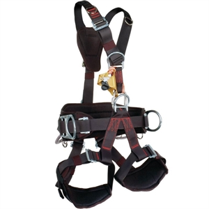 Picture of RTR Tower Access Harness