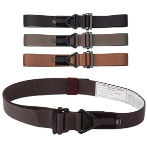 "Picture of 1 1/2"" Uniform Rappel Belt, XL"
