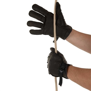 Picture of Heavy Rappel Glove, Black