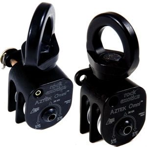 Picture of Aztek Pulleys