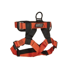 Picture of NFPA Seat Harness